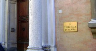 tribunale di Parma