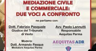 mediazione civile e commerciale: due voci a confronto